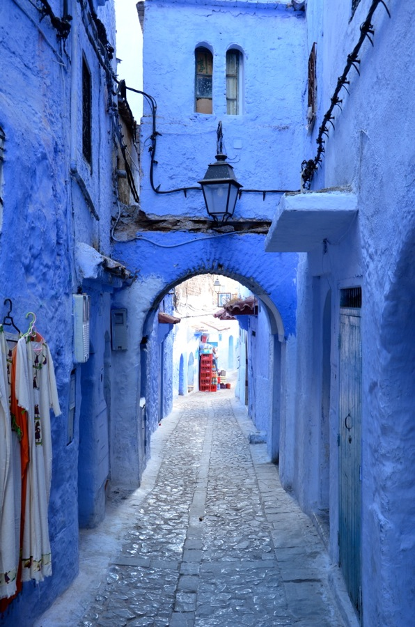 Voyage culturel au Maroc