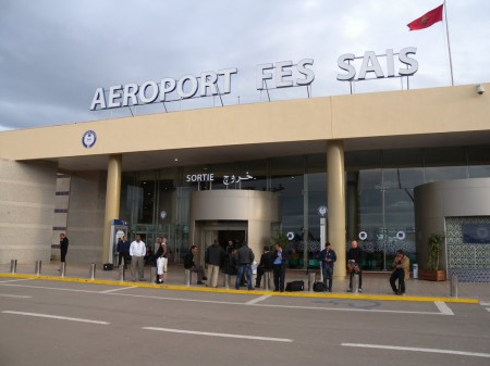 Aéroport de Fès
