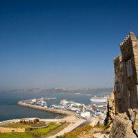 Kasbah de Tanger
