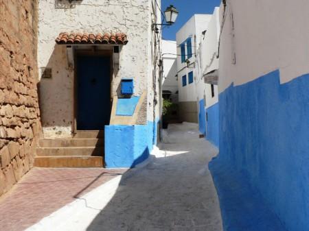 Kasbah à Rabat