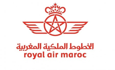 Logo de Royal Air Maroc