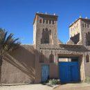 Gîte Kasbah la Palmeraie à Skoura