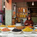 Marrakech et sa médina
