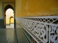 Tombeau de Moulay Ismail
