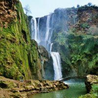 Excursions dans les environs de Marrakech