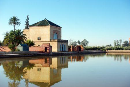 Visite à faire à Marrakech